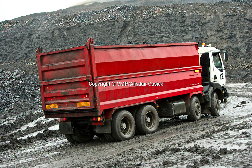 2008 Renault Midlum Truck
