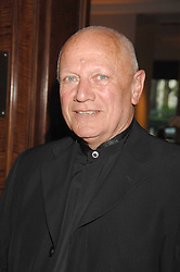 Actor STEVEN BERKOFF at a party to celebrate the 180th Anniversary of The Spectator magazine, held at the Hyatt Regency London - The Churchill, 30 Portman Square, London on 7th May 2008.<br /><br />NON EXCLUSIVE - WORLD RIGHTS