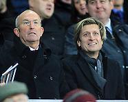 Hull City v Crystal Palace 231113