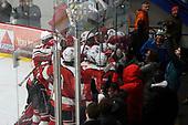 Champlain Valley Union vs. South Burlington Boys Hockey 02/27/19