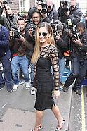 Cheryl Cole announces return to The X Factor