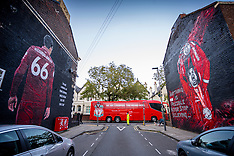 2020-10-01 Liverpool v Arsenal