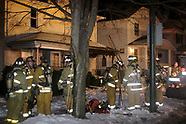 2007 - Lakeview Avenue Fire