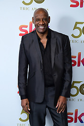 Shaun Wallace attending the TRIC Awards 2019 50th Birthday Celebration held at the Grosvenor House Hotel, London.