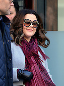 Melissa McCarthy Out in NY