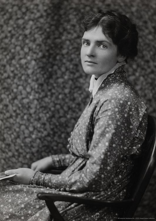 Ethel Léontine Gabain (Ethel Copley / Ethel Gabain-Copley), England, UK, 1917