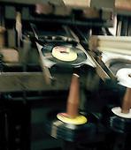Record Pressing Plant