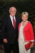 St. Luke's. President's Dinner. Brennan's. 10.22.12