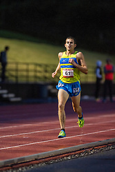 ,Brooks, Men's 5,000m  Run