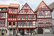 Heimat: Ochsenfurt in Bayern (Unterfranken)