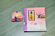 Assortment of Japanese Rice Sweets