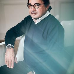 Sylvain Orebi (2021)