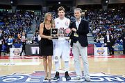 DESCRIZIONE : Pesaro Edison All Star Game 2012<br /> GIOCATORE : Travis Diener<br /> CATEGORIA : gara tiro premio coppa<br /> SQUADRA : All Star Team<br /> EVENTO : All Star Game 2012<br /> GARA : Italia All Star Team<br /> DATA : 11/03/2012 <br /> SPORT : Pallacanestro<br /> AUTORE : Agenzia Ciamillo-Castoria/C.De Massis<br /> Galleria : FIP Nazionali 2012<br /> Fotonotizia : Pesaro Edison All Star Game 2012<br /> Predefinita :