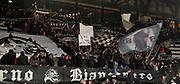 DESCRIZIONE : Caserta Lega A 2011-12 Otto Caserta Angelico Biella<br /> GIOCATORE : Tifosi Otto Caserta Inferno Bianconero<br /> SQUADRA : Otto Caserta<br /> EVENTO : Campionato Lega A 2011-2012<br /> GARA : Otto Caserta Angelico Biella<br /> DATA : 11/01/2012<br /> CATEGORIA : tifosi<br /> SPORT : Pallacanestro<br /> AUTORE : Agenzia Ciamillo-Castoria/A.De Lise<br /> Galleria : Lega Basket A 2011-2012<br /> Fotonotizia : Caserta Lega A 2011-12 Otto Caserta Angelico Biella<br /> Predefinita :