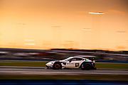 January 22-26, 2020. IMSA Weathertech Series. Rolex Daytona 24hr. #98 ASTON MARTIN RACING, Aston Martin Vantage GT3, Pedro Lamy, Ross Gunn, Mat Lauda