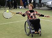 20070503 British Paralympic Association. Queens Club, London