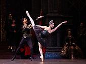Swan Lake Birmingham Royal Ballet 28th January 2020