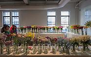 2016 02 02 Hudson Mercantile Flower Show