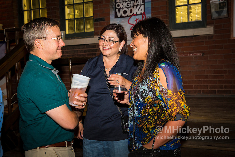 NAAA Independent Social at Rathskeller