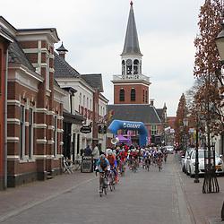 Energiewacht Tour junior women stage 3