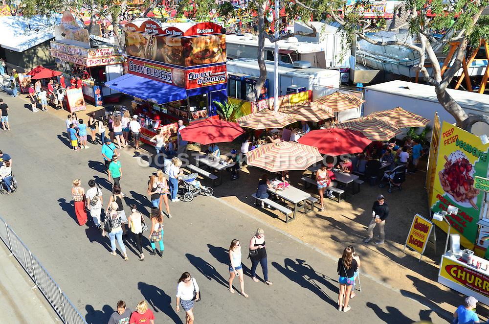 Orange County Fair And Event Center