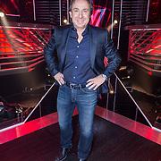 NLD/Hilversum /20131213 - Halve finale The Voice of Holland 2013, Marco Borsato