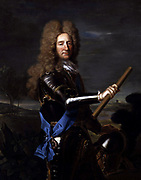 William Bentinck, 1st Earl of Portland (1648-1709) by Hyacinthe Rigaud (1659 – 1743) French baroque painter of Catalan origin
