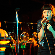 Little Dragon @ Black Cat