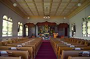 Hilo Honwanji Temple, Island of Hawaii<br />