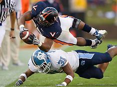 20081018 - #18 North Carolina at Virginia (NCAA Football)