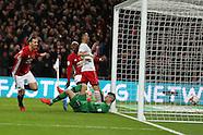 260217 EFL Cup final Man Utd v Southampton