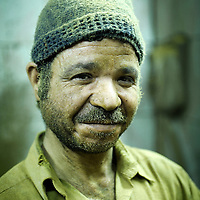 Cairo, Egypt 11 June 2008<br />