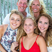 Dirk Oxenrider Family vacation August 2018
