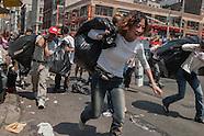 Conterfeitry in New York, le marche de la contrefacon NY825A