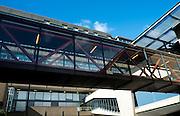 Omgeving TU Delft - Surroundings TU Delft, Netherlands
