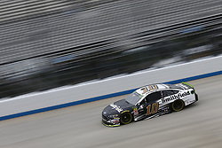 October 5, 2018 - Dover, Delaware, United States of America - Aric Almirola (10)  takes to the track to practice for the Gander Outdoors 400 at Dover International Speedway in Dover, Delaware. (Credit Image: © Justin R. Noe Asp Inc/ASP via ZUMA Wire)