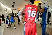 DESCRIZIONE : Championnat de France Media Day Palais des congres Ligue Nationale de Basket <br /> GIOCATORE : Blake SCHILB (Elan Chalon)<br /> SQUADRA : <br /> EVENTO : lnb<br /> GARA : <br /> DATA : 20/09/2012<br /> CATEGORIA : Basketball Homme LNB<br /> SPORT : Basketball<br /> AUTORE : JF Molliere<br /> Galleria : France Basket 2012-2013 Reportage<br /> Fotonotizia : LNB Basket Pro A<br /> Predefinita :