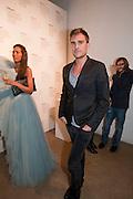 OSCAR HUMPHRIES, Wallpaper* Design Awards. Wilkinson Gallery, 50-58 Vyner Street, London E2, 14 January 2010