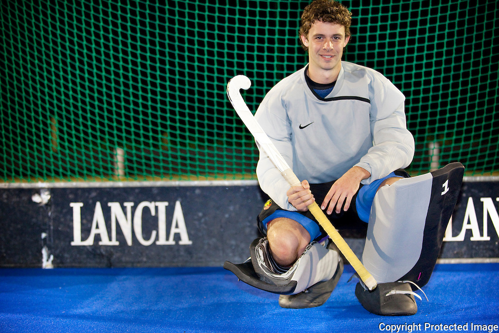 365184-Hockeykeeper van Herakles-Amaury Timmermans -Hockeyweg 1 Lier