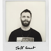 Farewell to New York: Jeff Grant