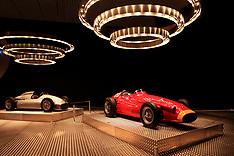 2006 Aros Museum Racing Cars The Art Dimension