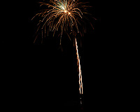Montgomery Township Independence Day Fireworks. Image taken with a Nikon D5 camera and 70-200 mm f/2.8 VR lens (ISO 100, 200 mm, f/11, 6 sec).