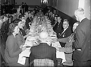 12/08/1952 <br /> 08/12/1952<br /> 12 August 1952<br /> Muintir na Tire, Rural Week at Summerhill College, Sligo.
