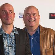 NLD/Amsterdam/20140303 - Uitreiking TV Beelden 2014, Paul de leeuw en Rob Urgert