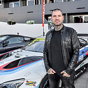 Shane Lynch attend the Driving holiday experience hosts yacht party at The Sunborn Yacht, Royal Victoria Dock on 31 May 2019, London, UK.