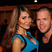 NLD/Amsterdam/20121013- LAF Fair 2012 VIP Night, Tamara Elbaz