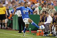 2007.07.14 MLS: Salt Lake at Kansas City