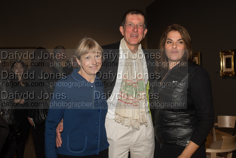 VICKEN GORMLEY; ANTHONY GORMLEY; TRACEY EMIN, The Radical Eye: Modernist Photography from the Sir Elton John Collection. Tate Modern. London. 8 November 2016