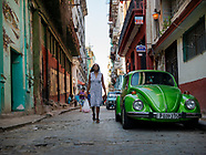 Journey to Havana 2020
