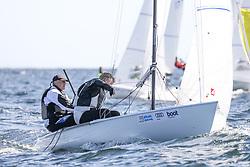 , Kiel - Kieler Woche 17. - 25.06.2017, FD - GER 14 - RC`14 - Ralf BEHRENS - Lars STÖCKMANN - Schaumburg-Lippischer祯